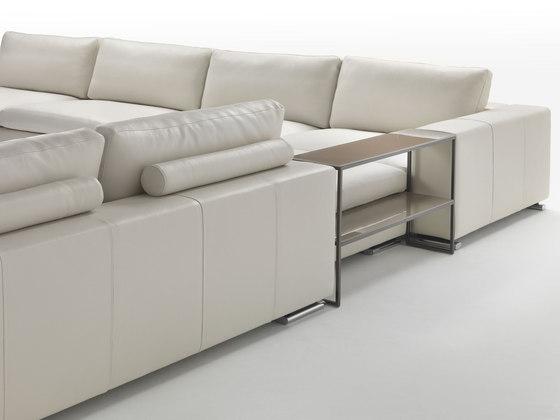 Jack 120 I Sofa by Marelli   Lounge sofas