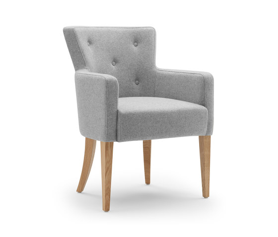 Albany von Boss Design | Stühle