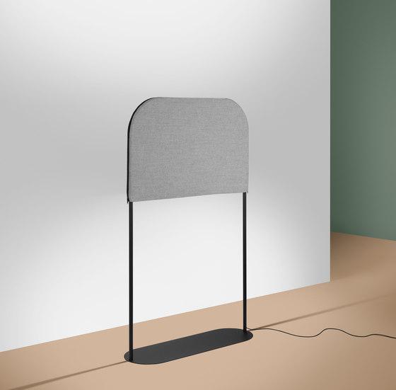 Block floor lamp by ZERO | General lighting