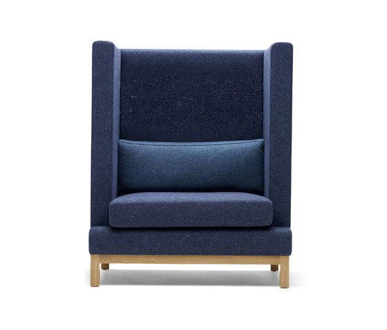 Arthur by Boss Design | Armchairs