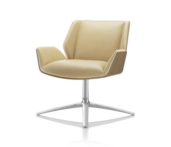Kruze Lounge by Boss Design | Lounge chairs