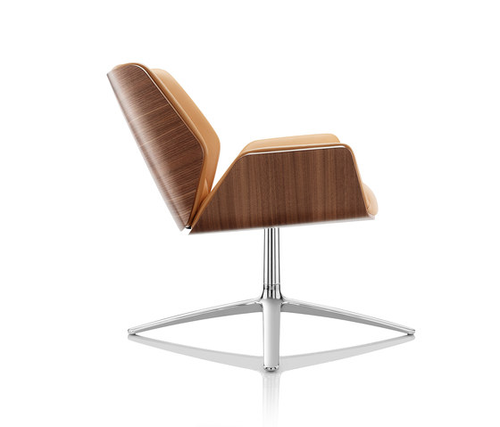 Kruze Lounge by Boss Design | Armchairs