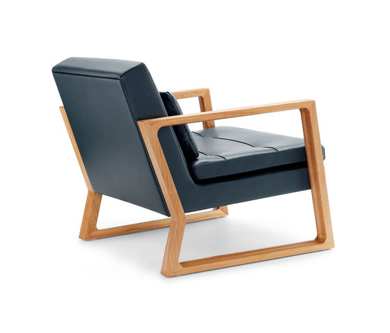 Luge by Boss Design | Lounge chairs