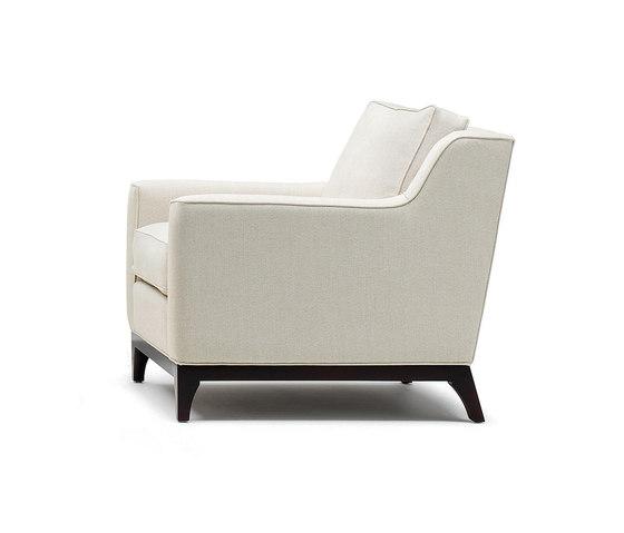Lysander von Boss Design | Loungesessel