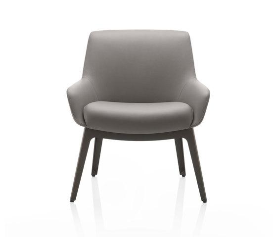 Marnie di Boss Design | Poltrone lounge