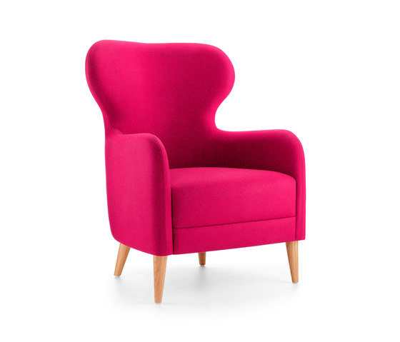 Mrs by Boss Design | Armchairs