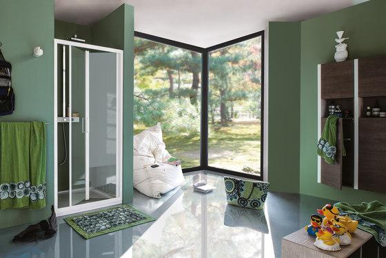 Cee Art di SAMO | Divisori doccia