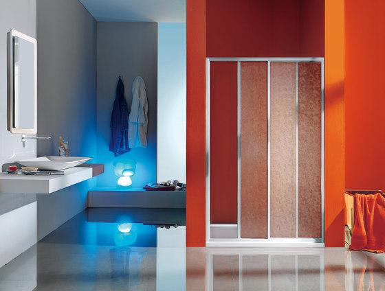 Ciao di SAMO | Shower screens