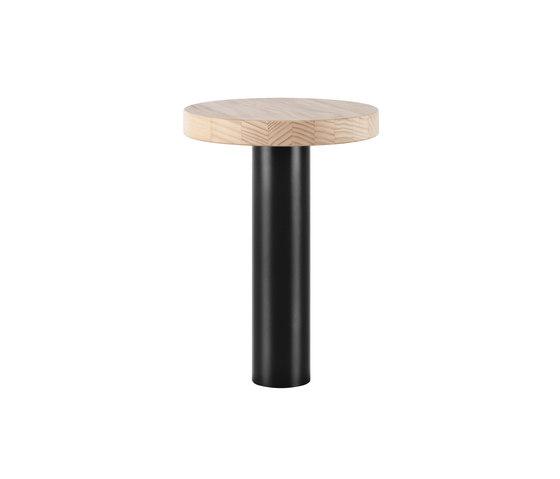 Funghi bollard and stool de ZERO | Iluminación general
