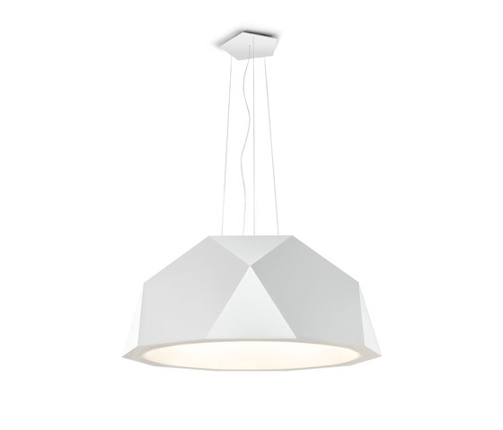 Crio D81 A17 01 by Fabbian | Suspended lights