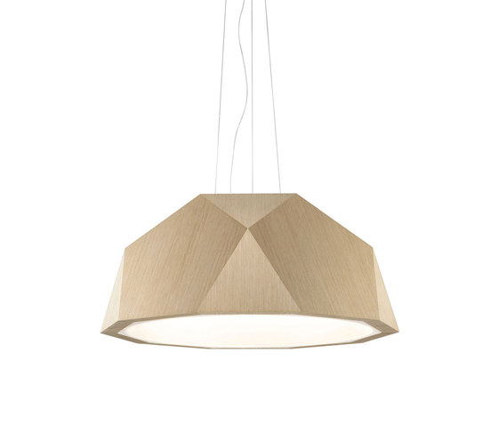 Crio D81 A17 69 by Fabbian | Suspended lights