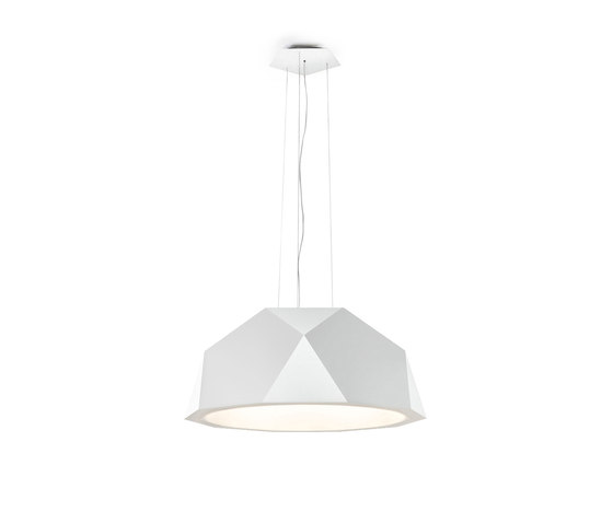 Crio D81 A13 01 by Fabbian | Suspended lights