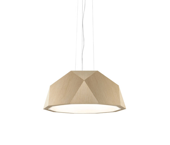 Crio D81 A13 69 by Fabbian | Suspended lights