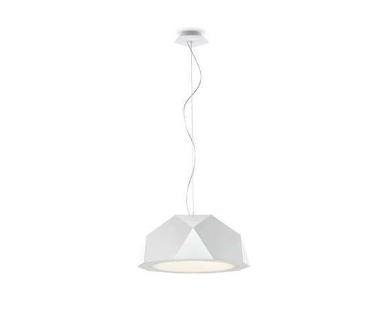 Crio D81 A09 01 by Fabbian | Suspended lights