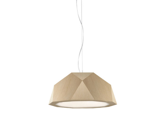 Crio D81 A09 69 by Fabbian | Suspended lights