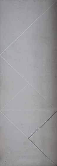 Panbeton® Giòmetry de Concrete LCDA | Planchas de hormigón