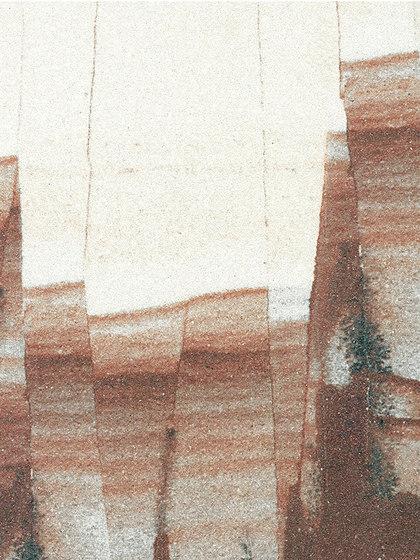 MMM la paésine MMM210 di Omexco | Carta parati / tappezzeria