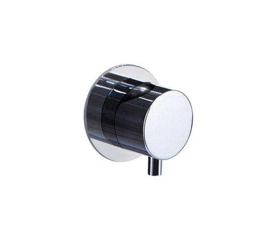 pure∙2   wall-mount modular basin mixer by Blu Bathworks   Wash basin taps