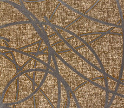 Cassini | Honey di Luxe Surfaces | Carta parati / tappezzeria