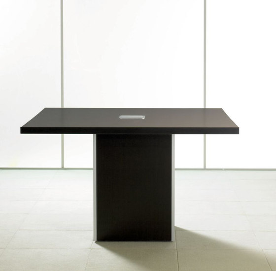 Expansion Casegoods by Teknion   Contract tables