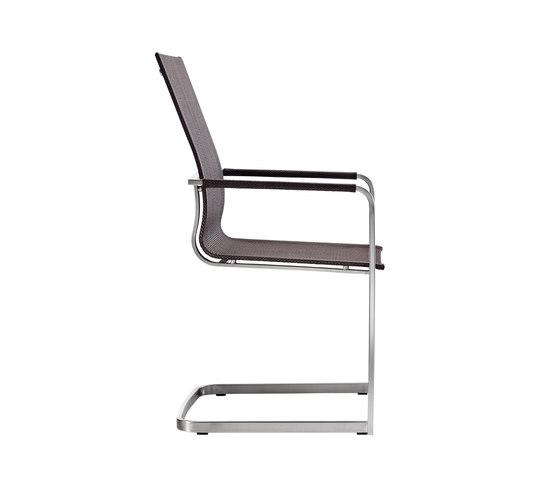 Studio Spring Chair de solpuri | Sillas de jardín
