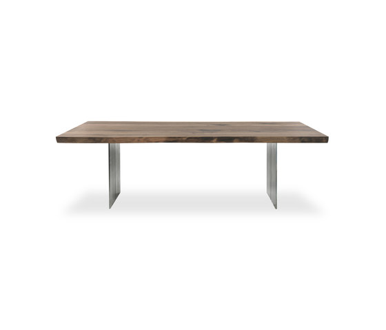 Natura Extra by Riva 1920 | Dining tables