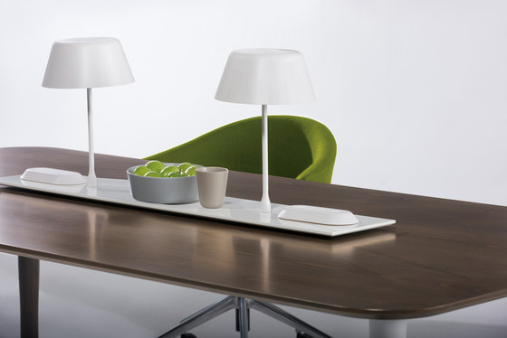 Zones Workshop Tables by Teknion | Contract tables