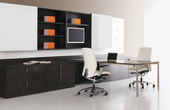 Dossier by Teknion | Sideboards