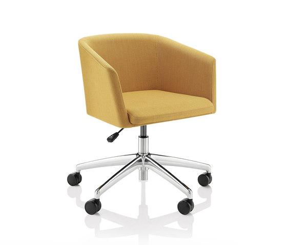 Toto von Boss Design | Arbeitsdrehstühle