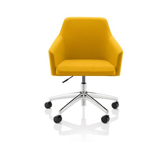 Toto de Boss Design | Sillas de oficina