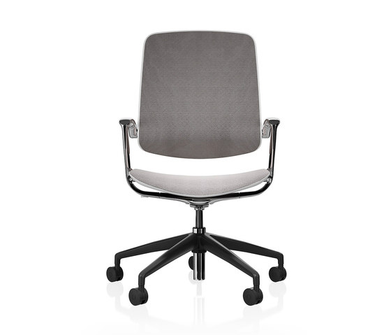 Trinetic di Boss Design | Sedie ufficio