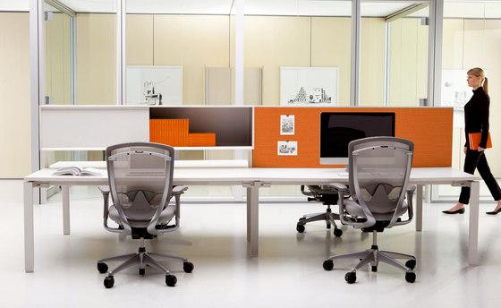 Interpret by Teknion | Desks