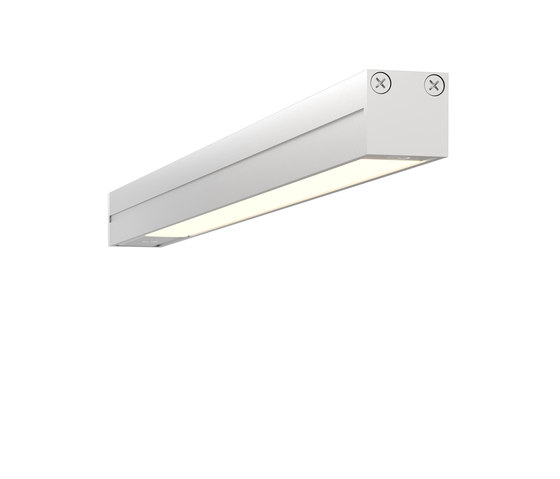 L110-L109 | matte clear anodized by MP Lighting | Ceiling lights