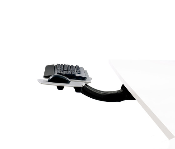 Tiers by Teknion | Table equipment