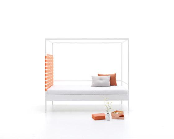 Nook | 01 by JJP Muebles | Single beds
