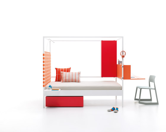 Nook 04 by JJP Muebles | Kids beds