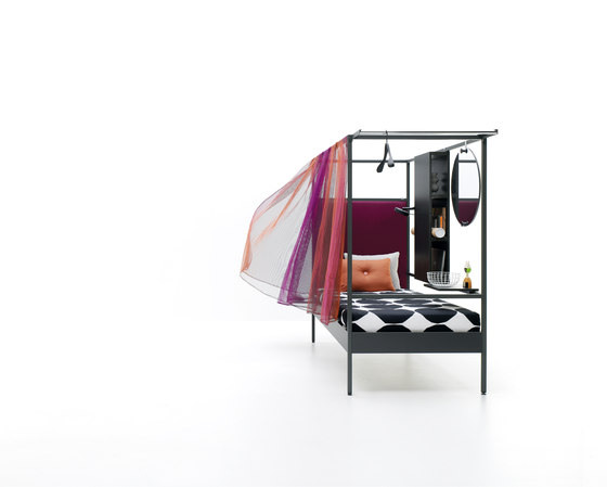 Nook 07 by JJP Muebles | Kids beds