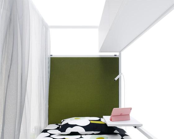 Nook | 09 by JJP Muebles | Kids beds
