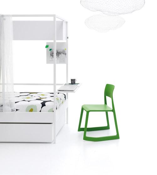 Nook | 09 by JJP Muebles | Single beds