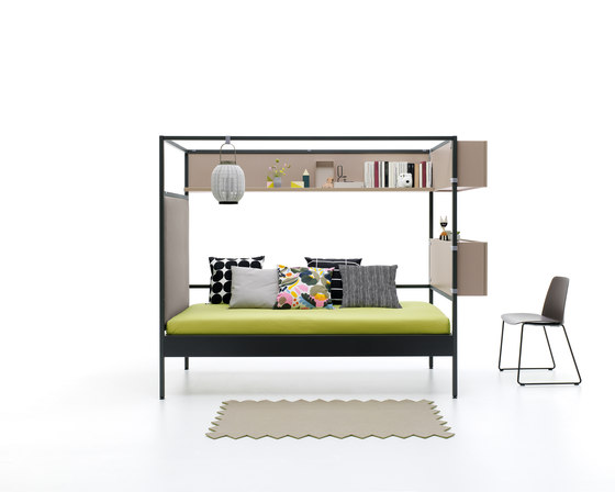 Nook 14 by JJP Muebles | Kids beds