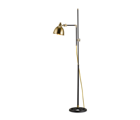 Drayton floor lamp by currey company general lighting