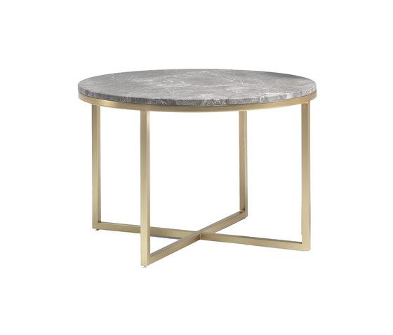 Circle Tisch von Giulio Marelli   Couchtische