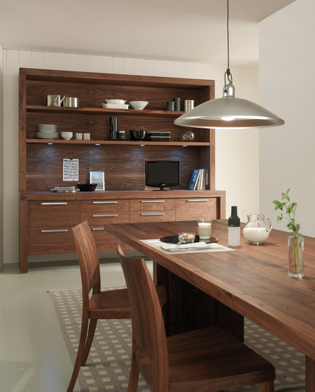 Life special wall cabinet kitchen cabinets from riva for Lifestyle kitchen units