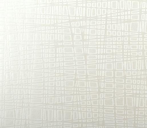 Marisol | Cotton Print di Luxe Surfaces | Carta parati / tappezzeria