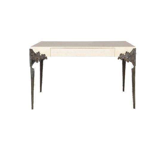 Acanthus Minor Desk by Fisher Weisman   Desks