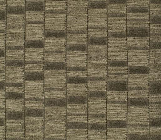 Maya | Jet Black di Luxe Surfaces | Carta parati / tappezzeria