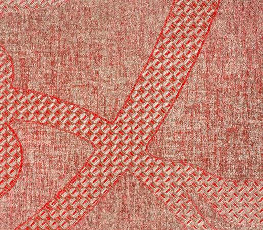 Menza   Fireball di Luxe Surfaces   Carta parati / tappezzeria