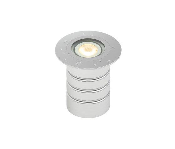 L379-L03 | 316 marine grade di MP Lighting | Lampade parete incasso