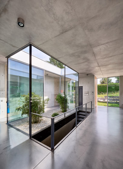 cero by Solarlux | Window types