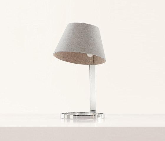 Sanna Lamp by Teknion | Table lights